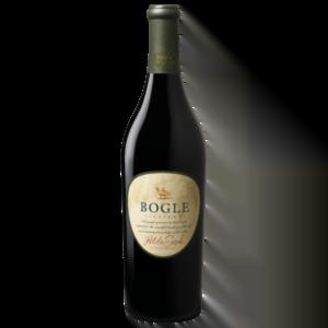 Bogle vineyards - petite sirah california