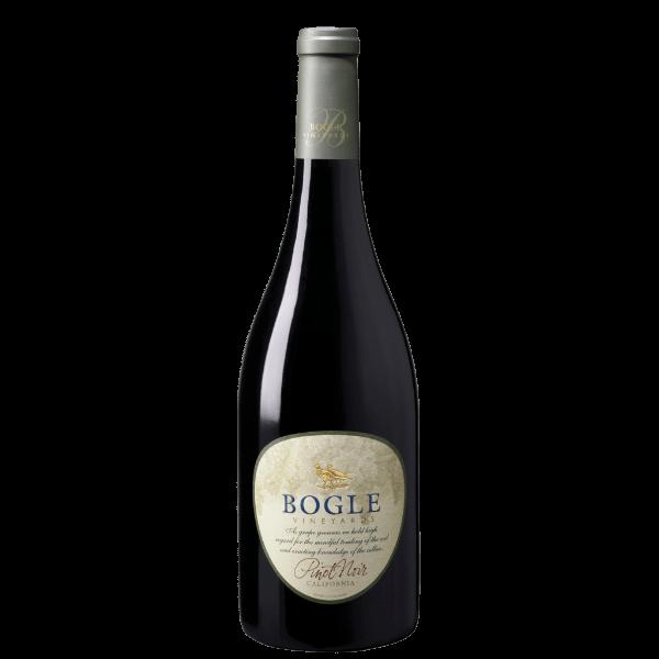 Bogle vineyards - pinot noir california
