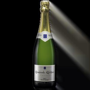 Quatresols Gauthier - Belle Estime Champagne Premier Cru
