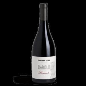 Damilano Barolo Brunate DOCG