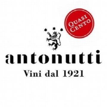Logo Antonutti