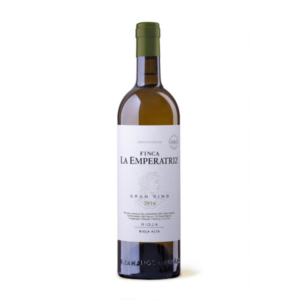 Gran Vino Blanco - Finca La Emperatriz