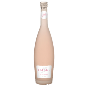 Miraflors rose domaine Lafage