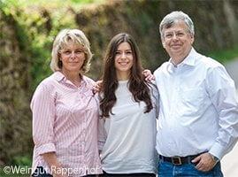 Weingut Rappenhof familie Muth