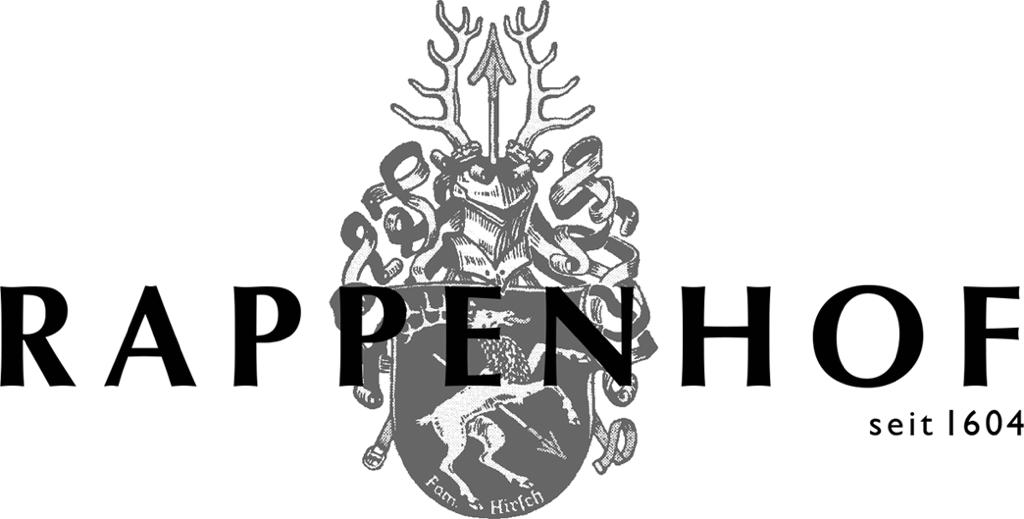 Logo Weingut Rappenhof Duitsland