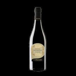 Valpolicella Ripasso d.o.c. Classico Superiore 'Le Preare' - cantina de Negrar